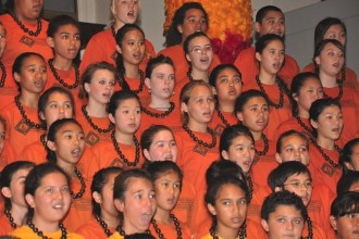 Hawaii Youth Opera Chorus (Oahu)