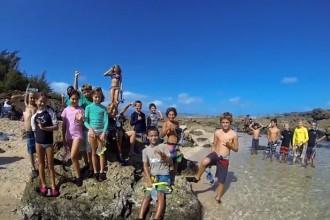 Mālama Pūpūkea-Waimea (Oahu)