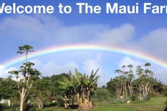 The Maui Farm